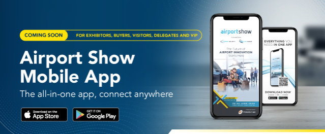 Airport Show Mobile App