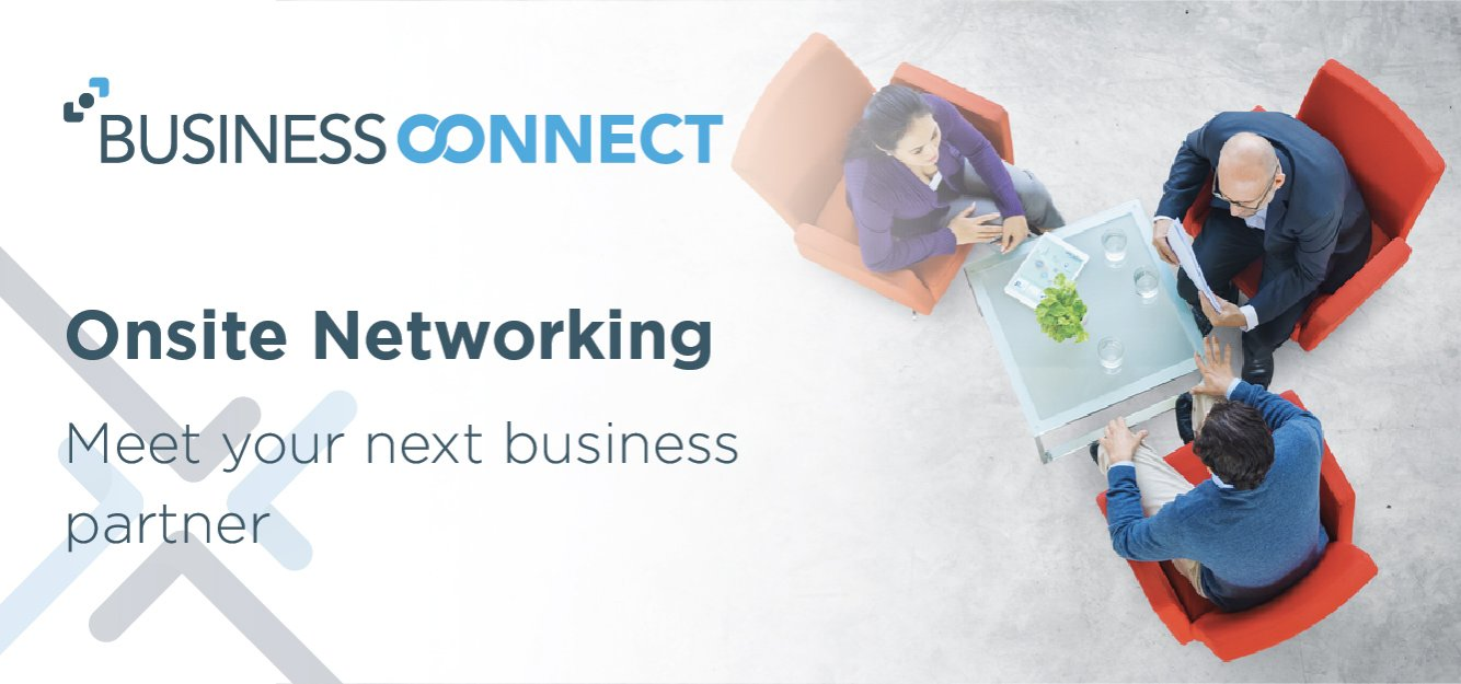 Onsite Networking