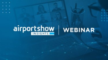 Airport Show to launch webinar series from 7 July