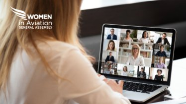 Introducing the Women in Aviation Webinar Series