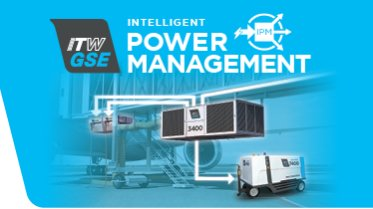ITW GSE new Intelligent Power Management