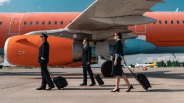 Cabin crew to be better equipped to prevent human trafficking