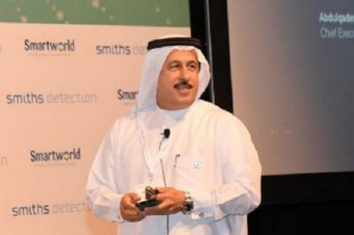 Dubai's major milestones of airport technology highlighted in GALF – Smart Airports