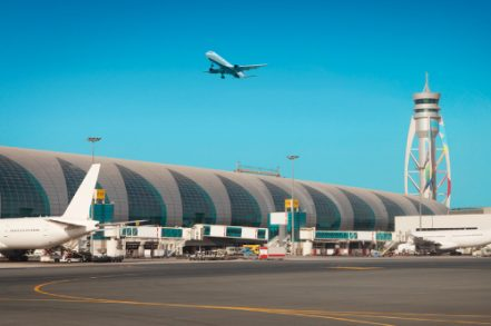 Airport Show to highlight rapid transformation of airports globally to handle 22 billion people by 2040