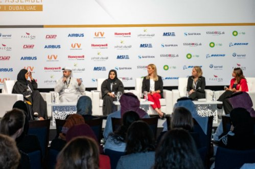 New dates announced for Women In Aviation International Middle East Chapter Awards