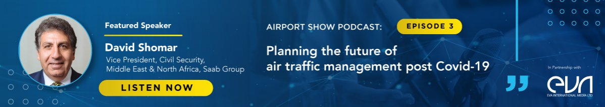 Airport Show Podcast Series